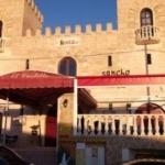 Hotel CASTILLO SANCHO PANZA:
