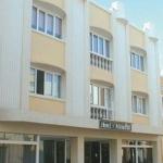 Hotel ALFONS III: