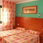 Hotel APARTHOTEL BEACH CLUB: