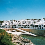 Hotel APARTAMENTOS BINIVELL PARK: