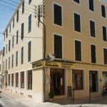 Hotel HOSTAL R. CIUTADELLA: