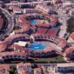 Hotel APARTAMENTOS LOS LENTICOS: