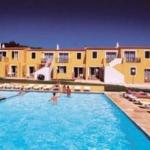 Hotel APARTAMENTOS MAR Y MAR: