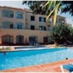 Hotel APARTAMENTOS ROYAL: