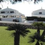 Hotel APARTAMENTOS SA CALA: