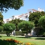 Hotel APARTAMENTOS SIESTAMAR: