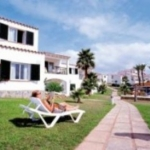 Hotel TRH TIRANT PLAYA: 