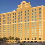 Hotel DOUBLETREE HOTEL MODESTO: