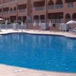 Hotel GRAN VISTA MARINA APARTMENTS: