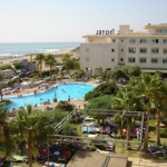 Hotel BEST MOJACAR BEACH: