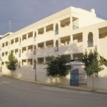 Hotel MOJACAR BEACH:
