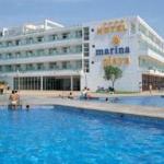Hotel SERVIGROUP MARINA PLAYA: