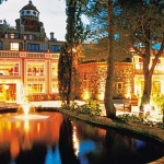 Hotel TERMES MONTBRIO: