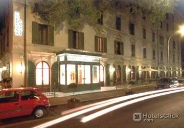 Hotel Ercolini E Savi Booking