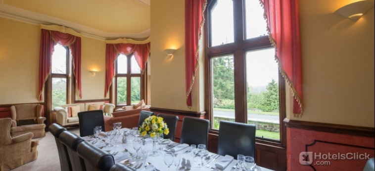Groupon mellington hall wedding