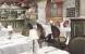 Restaurant: Hotel AUBERGE DU VIEUX-PORT Zone: Montreal Canada