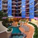 Hotel Nautilus Mooloolaba: