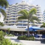 Hotel ZANZIBAR RESORT: