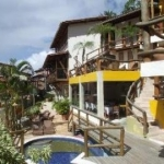 Hotel POUSADA SAFIRA DO MORRO: