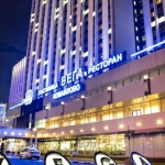 Hôtel BEST WESTERN VEGA HOTEL & CONVENTION CENTER: