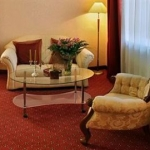 Hôtel OKSANA HOTEL: