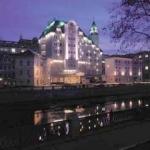 Hôtel KATERINA CITY: