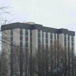 Hôtel MAXIMA SLAVIA: