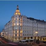Hôtel BALTSCHUG KEMPINSKI: