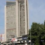 Hôtel ASTRUS: