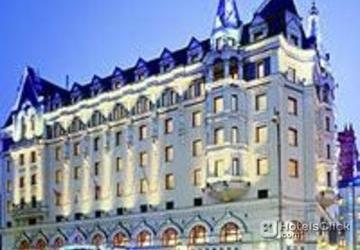 Moskau hotel 5 sterne