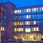 Hotel AZIMUT HOTEL MUNCHEN CITY OST: 