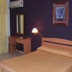 Hotel HOTEL VENTA EL PUERTO: