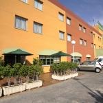 Hotel CAMPANILE MURCIA: