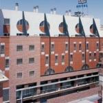 Hotel NH RINCON DE PEPE:
