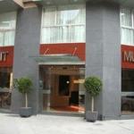 Hotel ZENIT MURCIA: