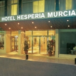 Hotel HESPERIA MURCIA: