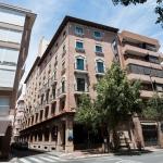 Hotel CATALONIA CONDE DE FLORIDABLANCA: