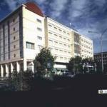Hotel SILKEN SIETE CORONAS: