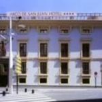 Hotel ARCO DE SAN JUAN: