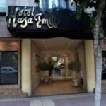 Hotel CASA EMILIO: