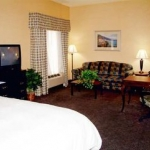 Hotel HAMPTON INN SUITES NACOGDOCHES: 