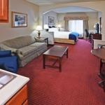 Hotel HOLIDAY INN EXPRESS HOTEL & SUITES NACOGDOCHES: 