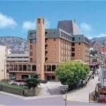 Hôtel CROWNE PLAZA ANA NAGASAKI GLOVERHILL: