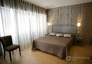 hotel de guise nancy france book special offers. Black Bedroom Furniture Sets. Home Design Ideas