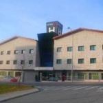 Hotel HUSA PLAZAOLA:
