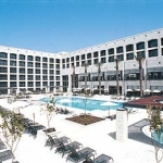 Hotel GOLDEN CROWN NAZARETH HOTEL: