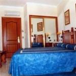 Hotel BAJAMAR: