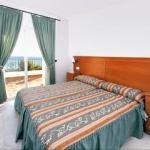 Hotel APARTAMENTOS HC BURRIANA PLAYA: