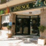 Hotel JIMESOL: 