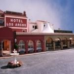 Hotel LOS ARCOS: